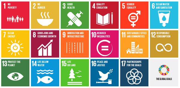 2030 Agenda: SDGs and the Future ofEurope